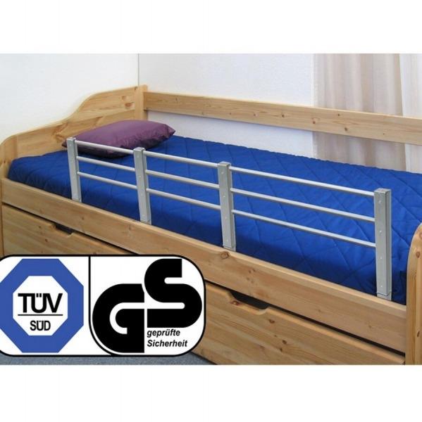 Barrera de cama extensible 140 cm segurbaby - Protector de cama ...