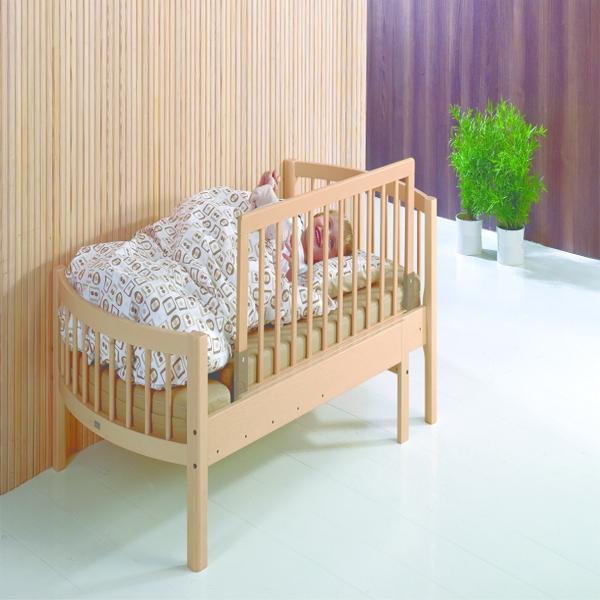 de seguridad para cama