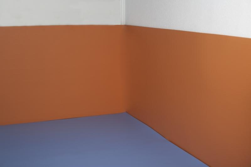 Rollo protector de paredes y suelo 5 m segurbaby - Protector para pared cama ...