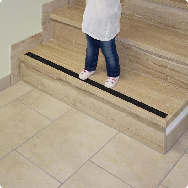 Antideslizante para escaleras segurbaby - Peldanos de escaleras ...