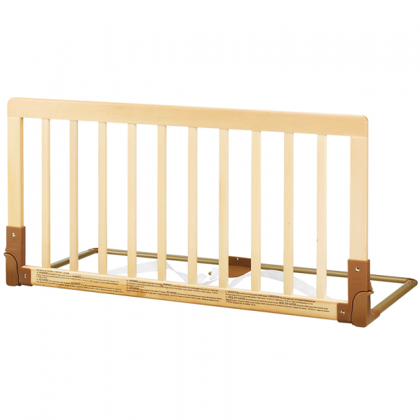 babydan bed rail instructions