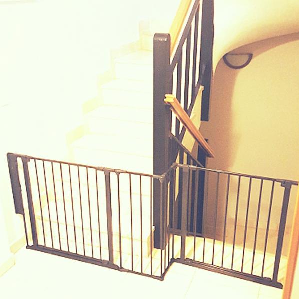 Puertas para vallas amazing rejas puerta reja puertas for Escaleras telescopicas aluminio baratas