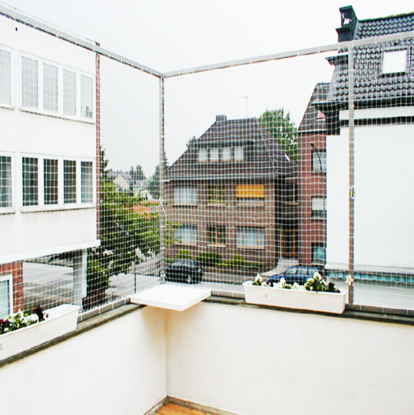 Malla Anticaidas Para Ninos Kid Segurbaby - Proteccion-balcones