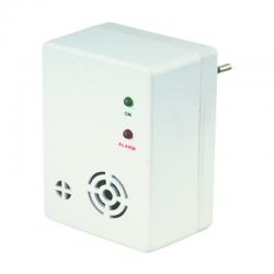 Detector de gas natural con alarma segurbaby for Detector de gas natural