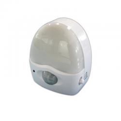 Luz quitamiedos con detector de movimiento segurbaby for Luz con detector de movimiento