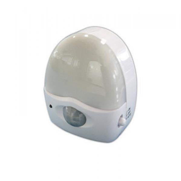 Luz quitamiedos con detector de movimiento segurbaby - Detector de luz ...