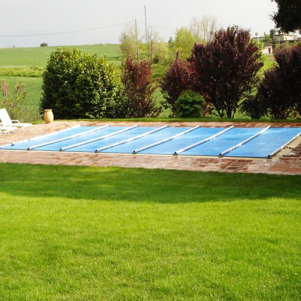 Cobertor piscina segurbaby - Cerramiento para piscinas ...