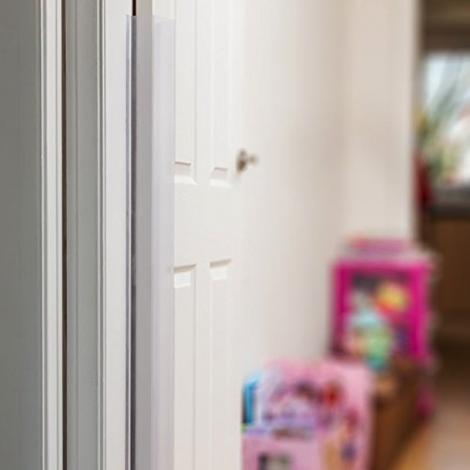 Pack de antipilladedos para puertas segurbaby for Puertas seguridad ninos