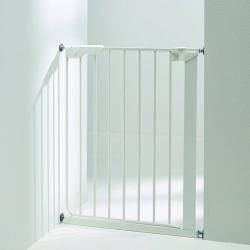 Barrera de seguridad para ni os segurbaby - Barreras de seguridad para escaleras ...