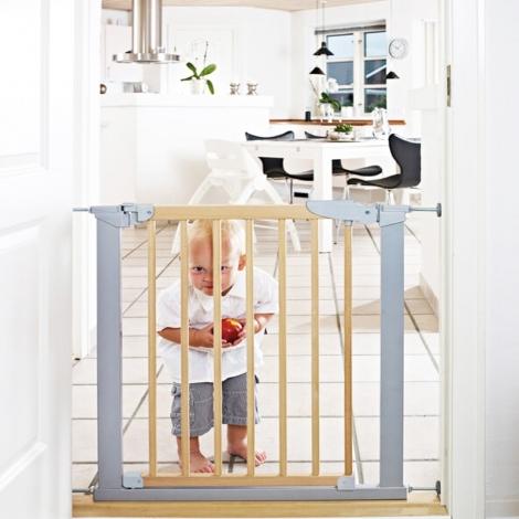 Barreras para beb s avantgarde babydan al haya segurbaby - Seguridad escaleras ninos ...