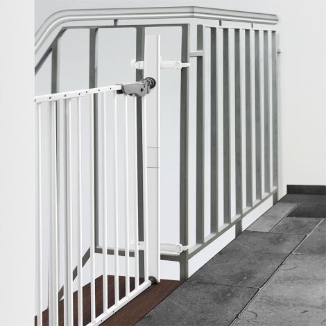 List n adaptador de barreras segurbaby - Barreras seguridad escaleras ...