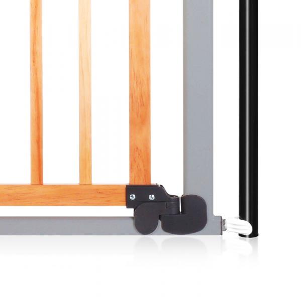Adaptador y barreras para beb s i gate segurbaby - Puertas seguridad bebes ...