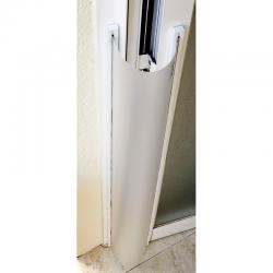Antipilladedos opaco ngulo interior o peque o segurbaby - Puertas seguridad ninos ...