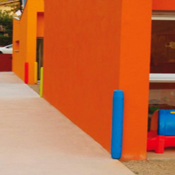 Protector de esquinas de pared ext int segurbaby for Esquineras de pared