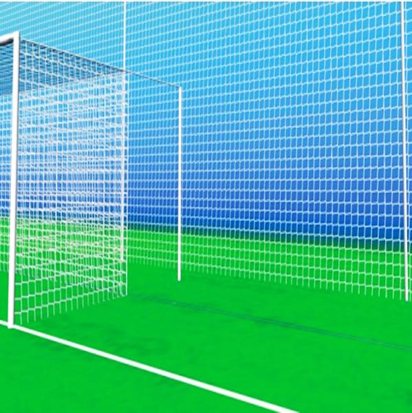Red de protecciones deportivas segurbaby for Redes de proteccion