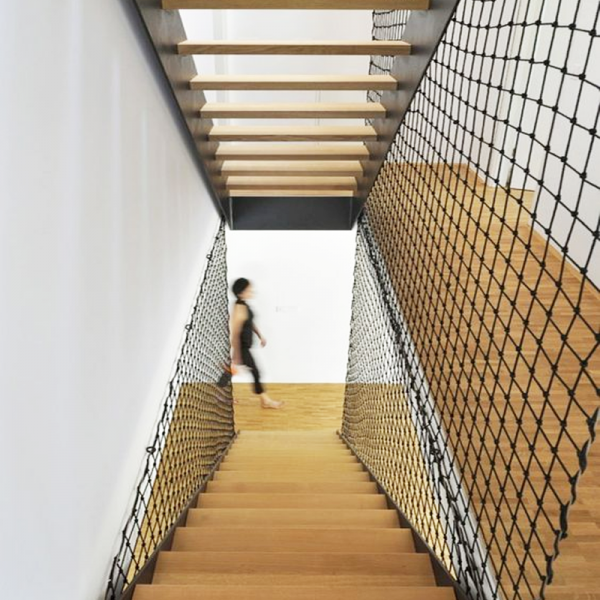 Malla De Protección Para Escaleras Segurbaby