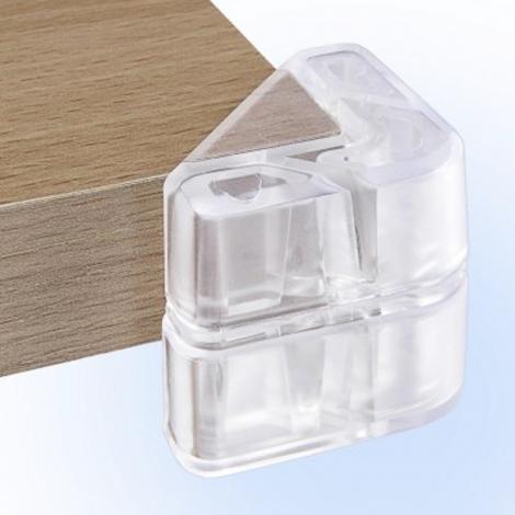 Protector de esquinas con conector segurbaby for Outlet muebles bebe