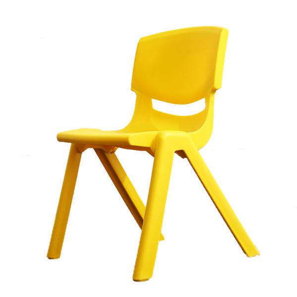 Silla escolar polipropileno talla 1 colores segurbaby for Silla escolar ergonomica