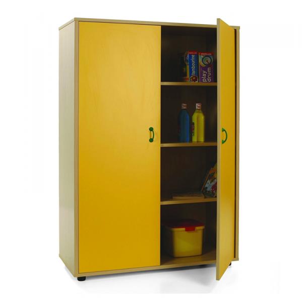 Mueble madera mobeduc medio armario 600302 segurbaby - Mueble armario ...