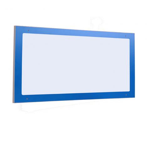 Espejo irrompible con marco segurbaby for Espejo montessori