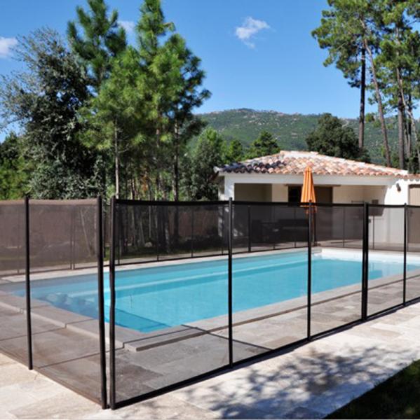 Qu normativa cumplen las vallas para piscinas for Piscinas infantiles baratas